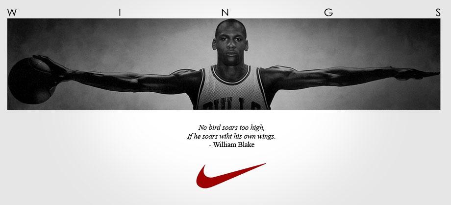 Nike's Brand Success