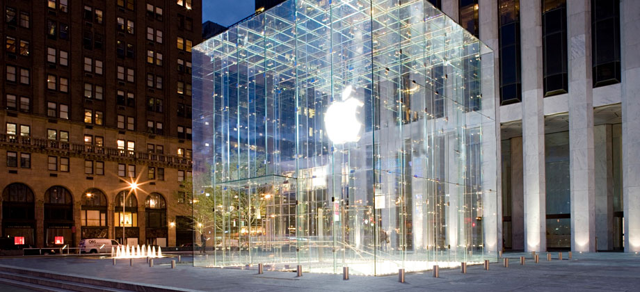 Apple's 'Creative' Brand Position - Insight by The Brand Specialist