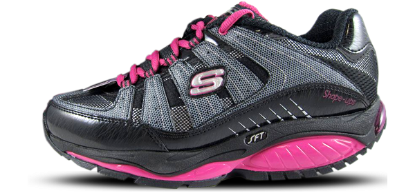 1c3ae5875746 Q  These products are still considered controversial by many physicians and  still they are hits. Is it related to the fact that Skechers is such a  strong ...